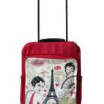 Travel Bag Maika City Of Love