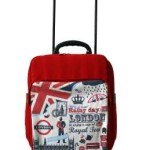 Travel Bag Maika London