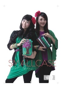 HPO Maika Smallcase Volume 2014