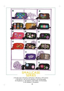 Maika Etnik Small Case Series 2014
