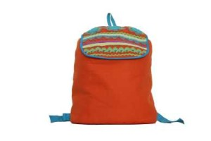 Tas Maika Ethnic Patch Series