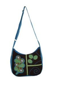 Tas Maika Etnik Flower Tune Series
