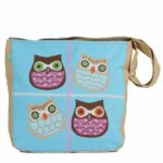 Tas-Maika-Etnik-Owl Brother