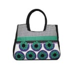 Tas Maika Etnik Wonderful Green
