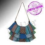 Tas Maika Etnik Hippy Chic Series
