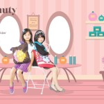 Tas Konoka Beauty Day Series
