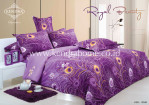 Sprei Kendra Signature Royal Beauty