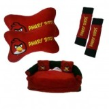 Car Set 3 in 1 Angry Bird