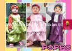 Baju Anak Poppo Little Bee