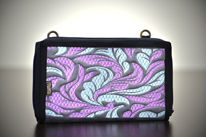 HPO Mokamula Dark Grey Flamboyant