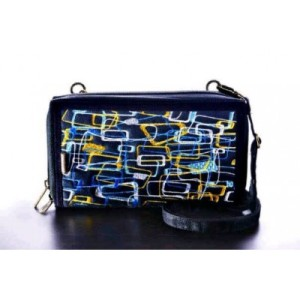 Dompet Mokamula Black Element