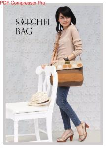 tas maika satchel bag