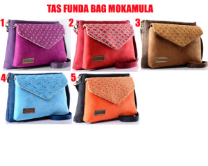 Tas Funda Bag Mokamula