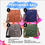 Hoozler Personable Bag