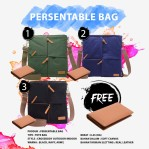 Hoozler Persentable Bag