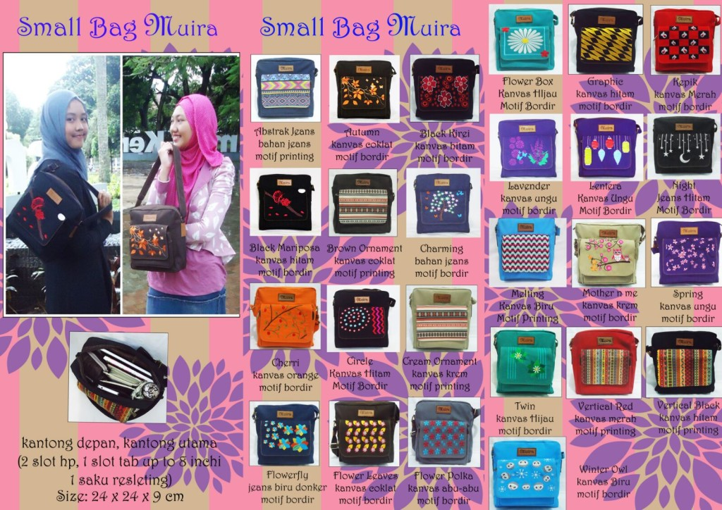 smallbag muira