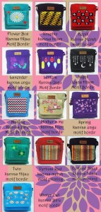 Tas Small Bag Muira