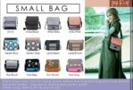 Tas Maika Small Bag