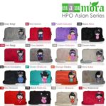 Dompet Mammora Hpo Asian